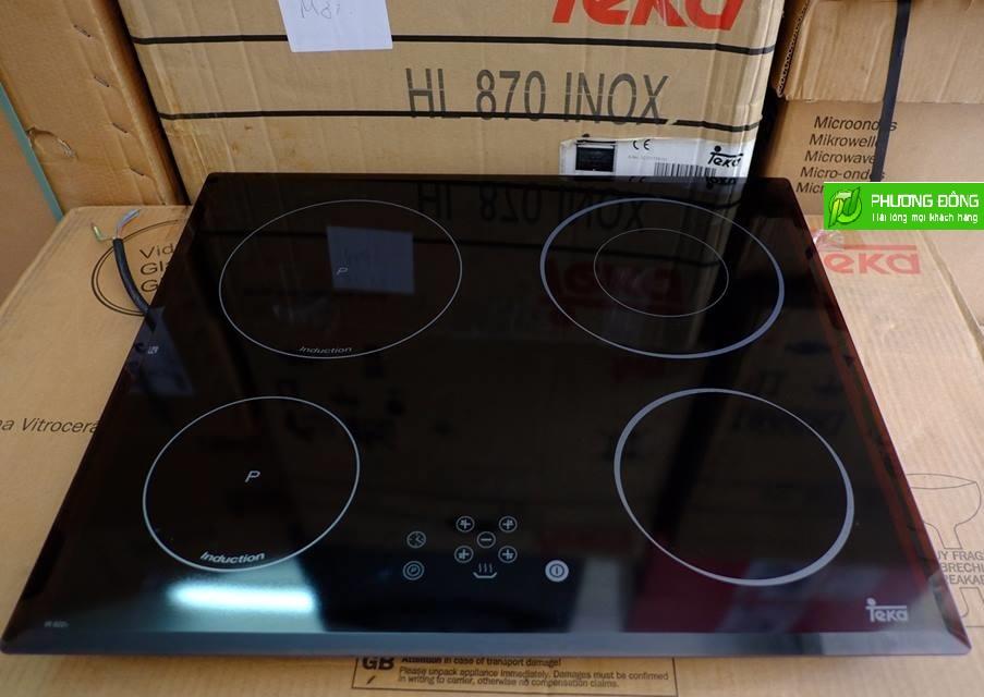 Hình ảnh bếp điện từ Teka