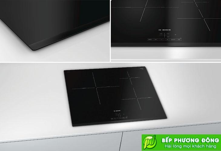 Bếp từ Bosch PID631BB1E thương hiệu Đức