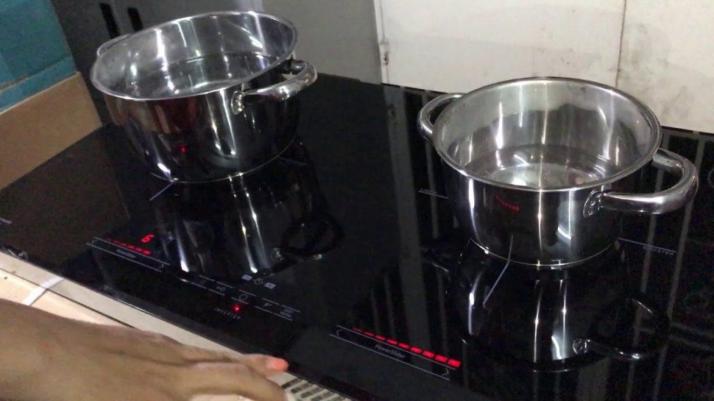 Bếp từ Giovani GC-73026 TSC nhập khẩu Đức bán chạy