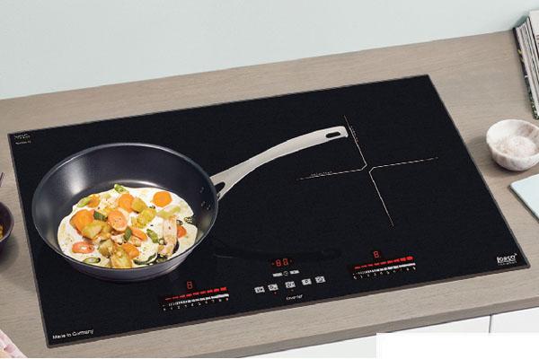 Bếp từ đôi Lorca LCI-809D nhập khẩu Đức bán chạy nhất
